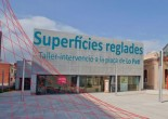 imatge ponencia Superfícies reglades